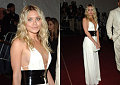 The Met&#039;s Costume Institute Gala: Ashley Olsen