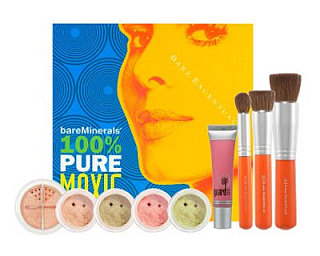 Sugar Shout Out: Free Bare Escentuals Pure Moxie Set!