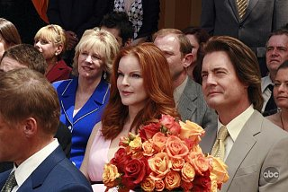 """Desperate Housewives"" Recap: Episode 23, ""Getting Married Today"""