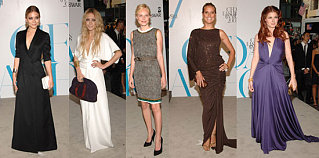 Fab Flash: Announcing The 2007 CFDA Award Winners!