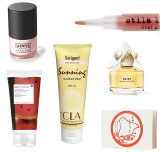 Sugar Shout Out: End of Summer Must Haves