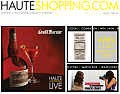 Fab Site: HauteShopping