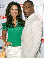 Eddie Murphy's PR-friendly engagement: real deal or fake?