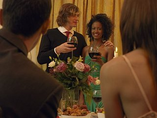 You Asked: Do you Have to Attend Every Engagement Party?