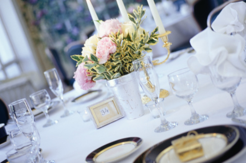 The How-To Lounge: Seating at a Wedding