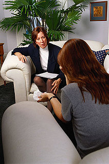 Do Tell: How Would You Want a Therapist to Help You?