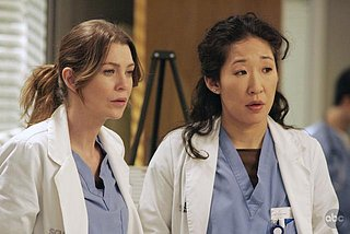 """Grey's Anatomy"" Recap: Episode 15, ""Walk on Water"""