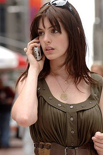 I Want This Wardrobe: Anne Hathaway in The Devil Wears Prada
