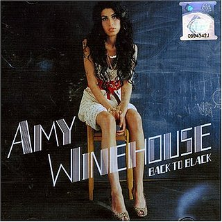 "Music Video: Amy Winehouse, ""Rehab"""