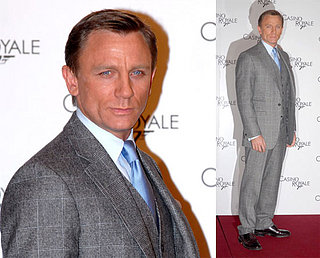 Casino Royale Breaks Bond Record