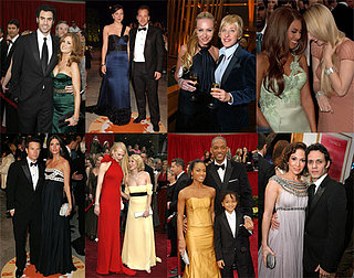 Who Was the Cutest Oscar Couple?