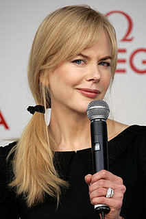 Nicole Kidman is The Highest Paid Actress