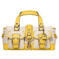 Fab&#039;s Spring Handbag Guide! Colorful Satchels