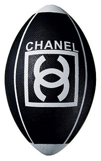 Chanel Football: Love It or Hate It?