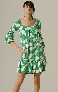 Dress You Up! Vintage Print Dresses