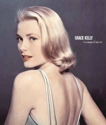 Fab Read: Grace Kelly, A Life in Pictures