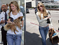 Celebrity Style: Mischa Barton
