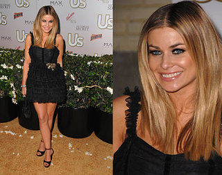 Us' Hot Hollywood Style Winners: Carmen Electra