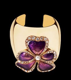 On Our Radar: YSL Costume Jewelry Collection