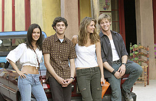 I Want This Wardrobe: The O.C., Season 1