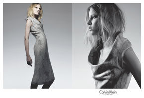 Fab Ad: Calvin Klein Fall/Winter 2007