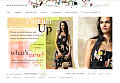 Fab Site: Anthropologie.com Got a Facelift! 