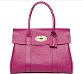 The Bag To Have: Mulberry Magenta Bayswater
