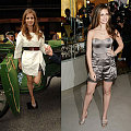 Sarah Michelle Gellar at Harrods Sale Event: Love It or Hate It? 
