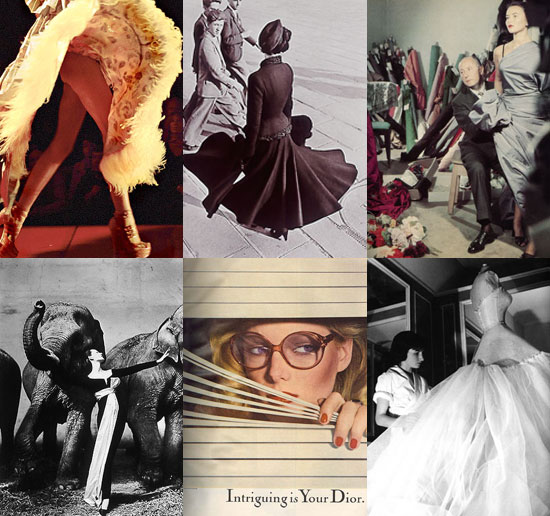 Happy 60th, Dior!