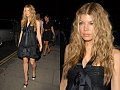 Celebrity Style: Fergie 