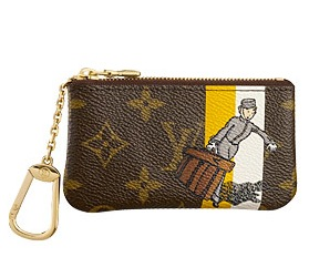 Louis Vuitton Monogram Groom Key and Change Holder: Love It or Hate It?