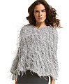 Nina Ricci Alpaca Poncho: Love It or Hate It?