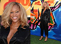 Teen Choice Awards: Eve