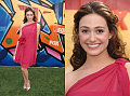 Teen Choice Awards: Emmy Rossum 