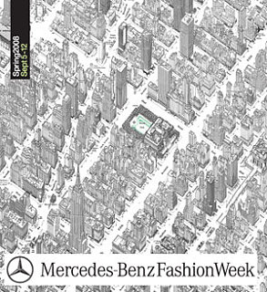 Fab Flash: New York Fashion Week Open to The Public