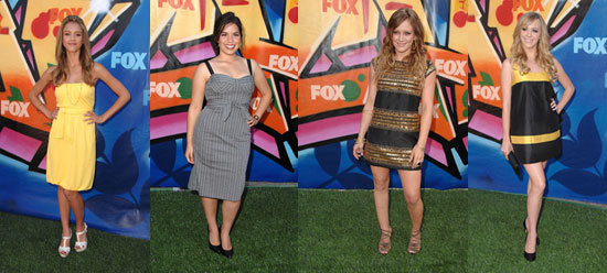 Teen Choice Awards: Love It or Hate It Round Up