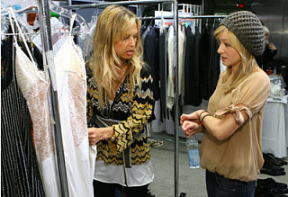 Would You Employ a Stylist?