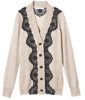 3.1 Phillip Lim Cardigan: Love It or Hate It?