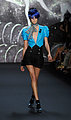 New York Fashion Week, Spring 2008: Anna Sui