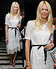 Celebrity Style: Claudia Schiffer