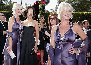 Primetime Emmy Awards: Helen Mirren