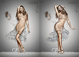 Fab Ad: Gisele for Ipanema