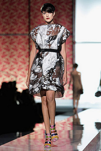 Milan Fashion Week, Spring 2008: Dolce & Gabbana