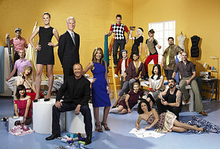 "The Future ""Project Runway"" Hopefuls!"