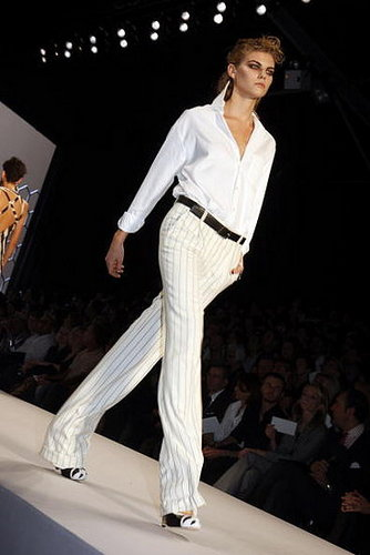 Paris Fashion Week, Spring 2008: Christian Dior