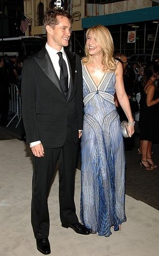 Power Couple: Claire Danes & Hugh Dancy