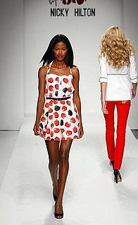LA Fashion Week Spring 2008, Chick by Nicky Hilton: Love It or Hate It?