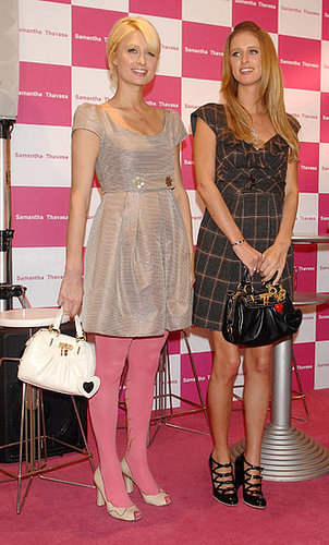 How Would YOU Wear It? Paris Hilton