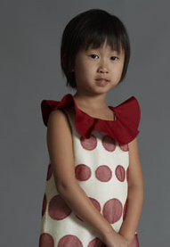 Phillip Lim Unveils Kids Holiday Collection