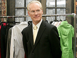 The 10 Fashion Essentials, According to Tim Gunn